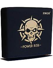 SMOS PS4 Pro/Slimダストカバースカルデザイン防水素材 (PRO)