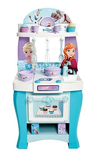 Die Eiskönigin 213744 2 - Cocina de Juguete