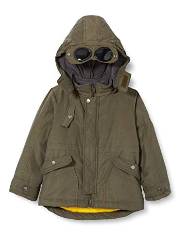 Mexx Boys Jackets for Parka, Beluga, 158