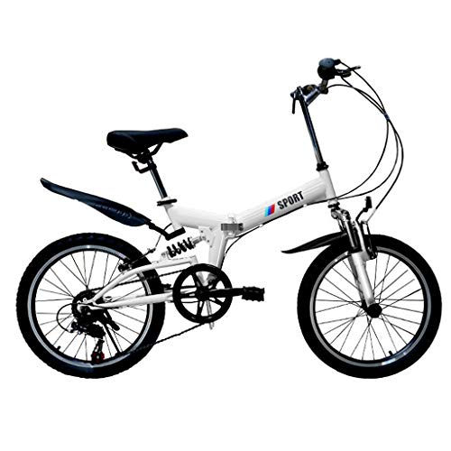 Sale!! ZHEDYI 20in City Leisure Bicycle Adults, Aluminum Alloy Frame Commuter Ladies Bike, Off-Road ...