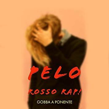 Pelo rosso Rap (2017 Version)