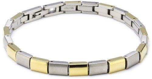 Boccia Damen-Armband Titan Bico Pol/Sat 0313-02