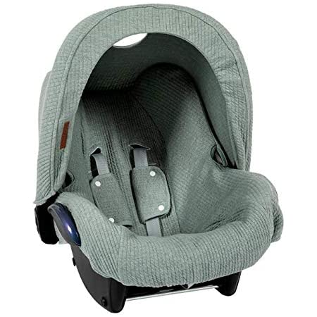 Little Dutch Te40530140 Verdeck Babyschale 0 Pure Blau Baby