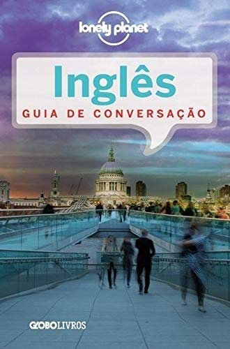 Guia de conversação Lonely Planet - Inglês