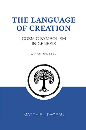 The Language of Creation: Cosmic Symbolism in Genesis