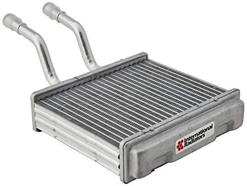 Van Wezel 37006197 intercambiador de calor para sistema de calefacción