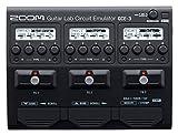 Zoom GCE-3 - Interfaz de guitarra USB