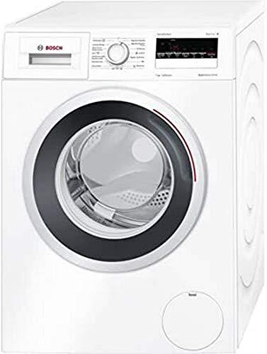 Bosch - Lavadora carga frontal WAN24260ES - 7kg 1200RPM A+++-10% Blanca