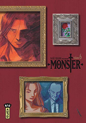 Monster Intégrale Deluxe - Tome 6