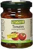 Tomaten getrocknet in Olivenöl