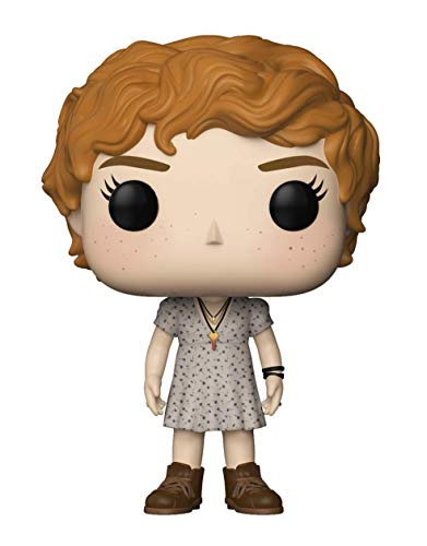 Funko Pop It: Beverly With Key Necklace - Chase Nc Games Padrão