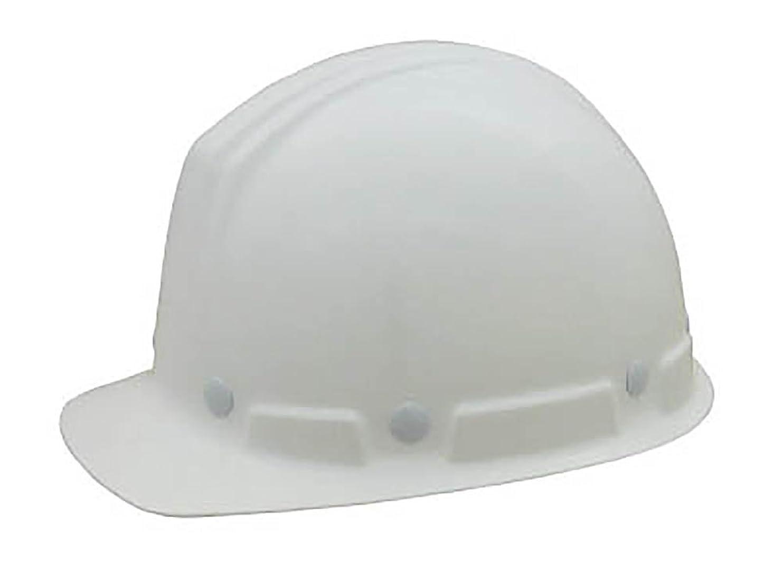 資料組み立てる助言するタニザワ 女性用超軽量ヘルメット ホワイト ST159EPZSEPASP12W1J