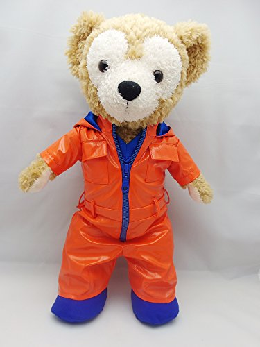 D-cute 43cm Duffy costume stuffed Kos duffy clothes am08 (japan import)