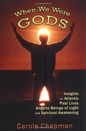 When We Were Gods