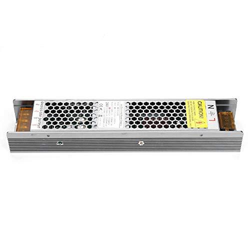 LED-Dimm-Netzteiltransformator, 24 V, 4,16 A, 100 W, einstellbarer LED-Treiberspannungsschalter, PWM-Steuerung, LED-Streifen-Lichtschaltwandler