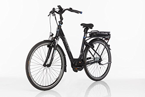 FISCHER E-Bike City ECU 1860 Damen E-Trekkingbike kaufen  Bild 1*