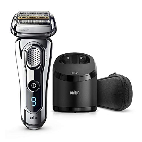 Price comparison product image BRAUN Series 9 9295cc Wet & Dry Men's Electric Shaver Japan Version New American Plug