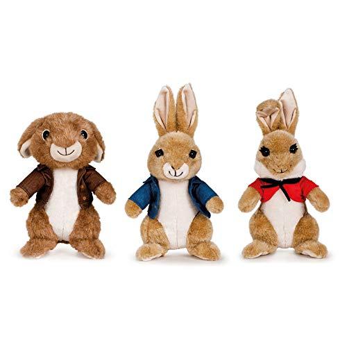 Peluche Peter Rabbit soft 35cm surtido