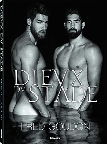 Dieux du Stade (Erotic library new)