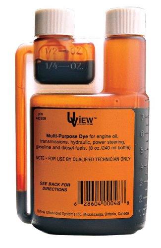CPS UView 483208 Multi-Purpose Dye