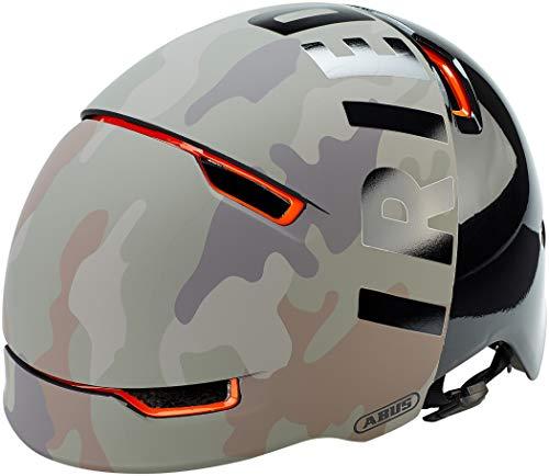 Abus Scraper 3.0 ACE Helmet iriedaily Camou 2020 Fietshelm