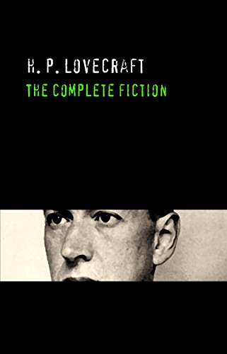 H. P. Lovecraft: The Complete Fiction (English Edition)の詳細を見る