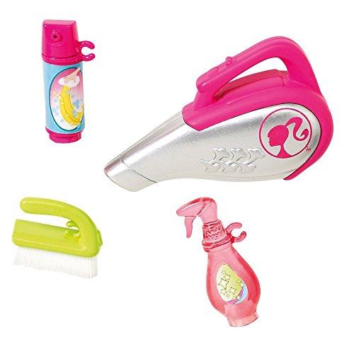 Barbie - Objetos de Decoración Set - Limpieza de la Casa