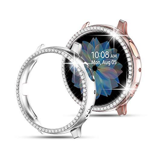 smartwatch 40mm Youmaofa Cover Compatibile con Samsung Galaxy Watch Active 2 40mm