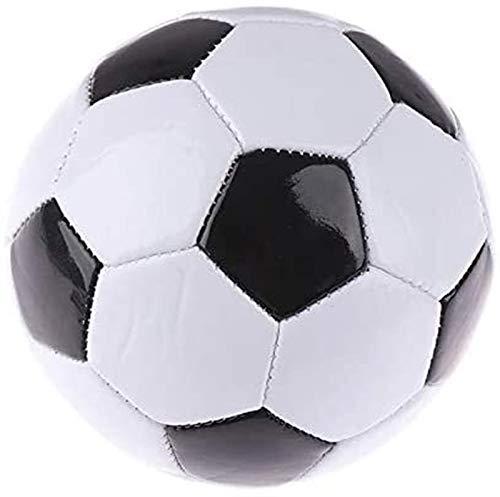 Plztou Balón de fútbol Balones de fútbol Entrenamiento Equipo de Habilidad Date Standrad Ball Oficial
