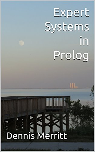 Expert Systems in Prolog (English Edition)