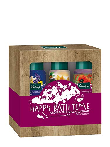 Kneipp Coffret Happy Bath Time