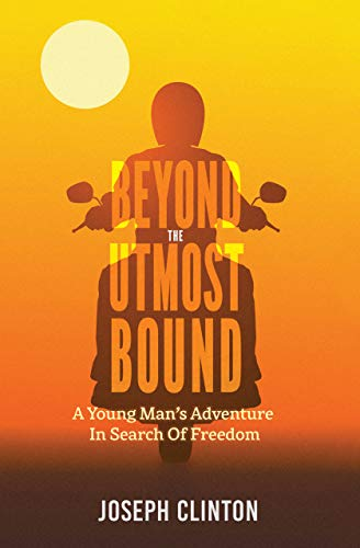 Beyond The Utmost Bound by Joseph Clinton ebook deal