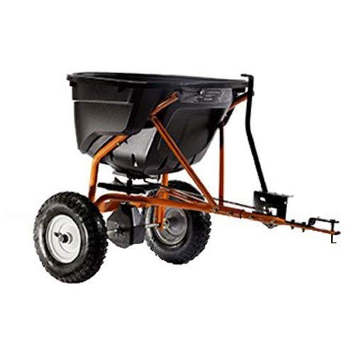 New Agri-Fab 45-0463 130-Pound Tow Behind Broadcast Spreader (Renewed)