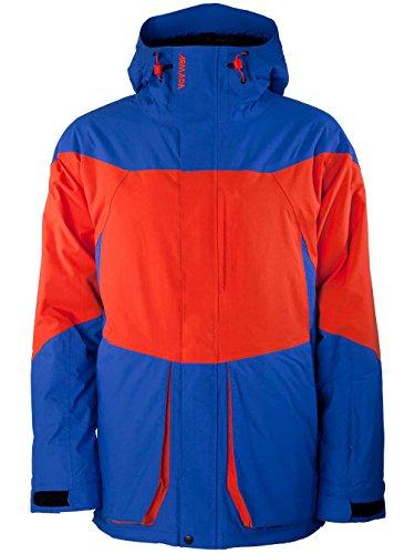Armada Ski-Jacke Void Jacket blau S