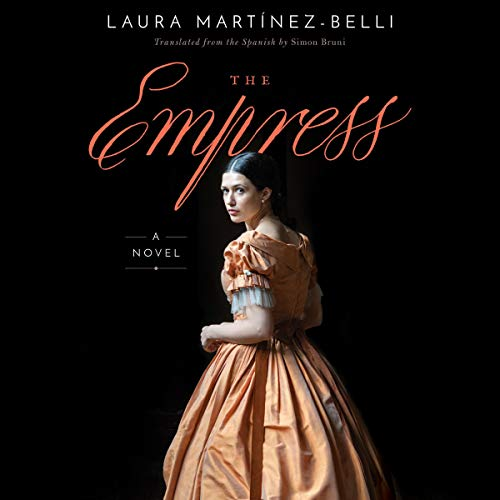 The Empress cover art