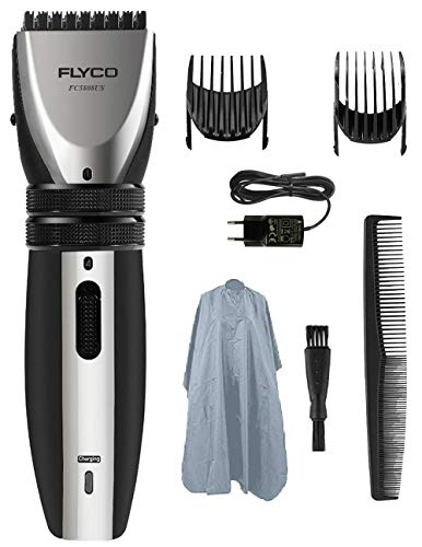 FLYCO Electric Hair Trimmers for Men Now $25.99 (Was $52)
