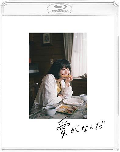 愛がなんだ (特装限定版) [Blu-ray]