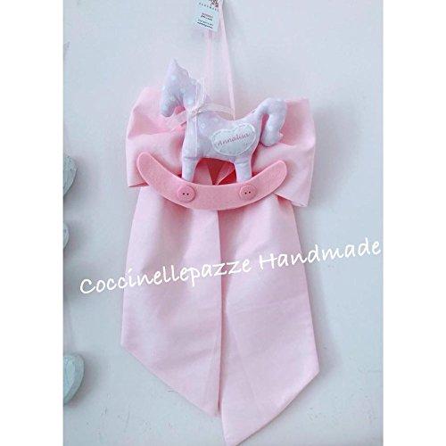Coccinellepazze Handmade Handmade: Prodotti per infanzia