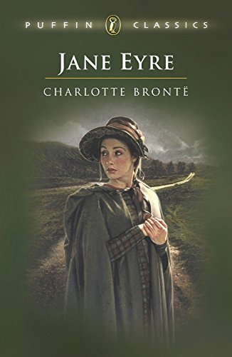 Charlotte Bronte Jane Eyre (andrew Book 1) (English Edition) eBook ...
