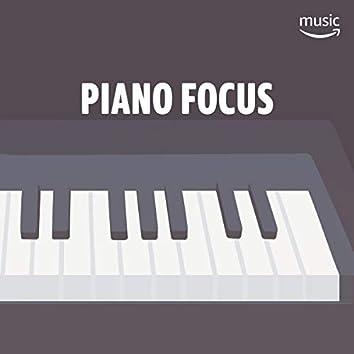 Piano Focus