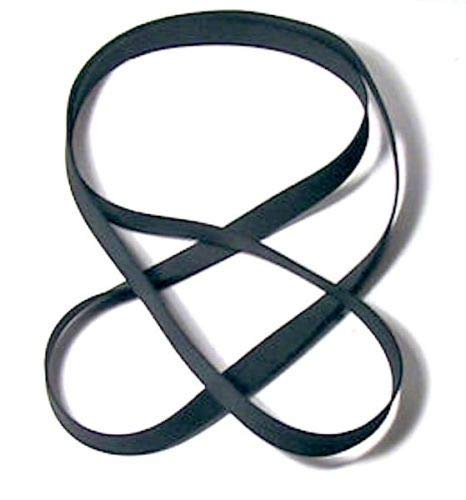 PLATTER TURNTABLE DRIVE BELT for NOSTALGIA RECORD PLAYERS 21.5 INCH TO 24.5