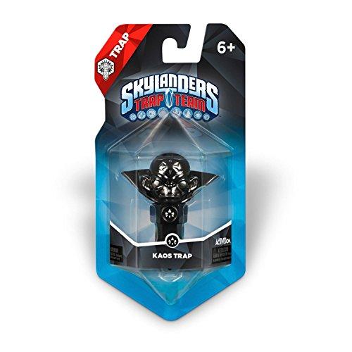 Skylanders Trap Team Trap Kaos [Import allemand]