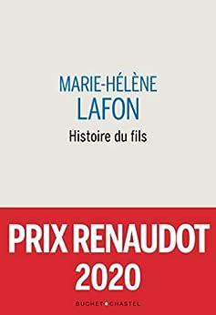Histoire du fils par [Marie-Hélène Lafon]