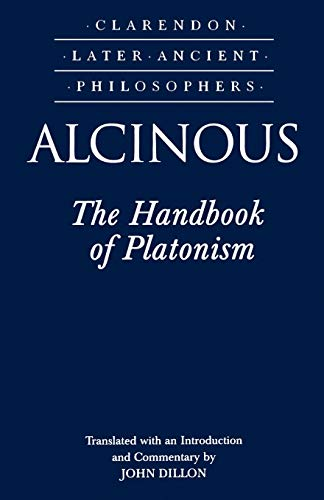 The Handbook of Platonism (Clarendon Later Ancient Philosopher) (Clarendon Later Ancient Philosophers)