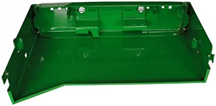 Battery Box W/ Bracket - John Deere - AR20210, AR26888, AR32474, AR32500, AR34189, AR34821, AR40208, AR40210, AR40674, AR43141, JTBL-1WB