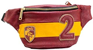 Gryffindor No. 2 Fanny Pack (One_Size, Red)