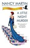 A Little Night Murder (The Blackbird Sisters Mystery Series Book 10)