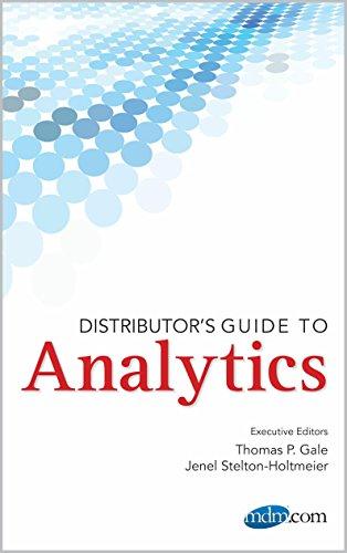Distributor's Guide to Analytics (English Edition)