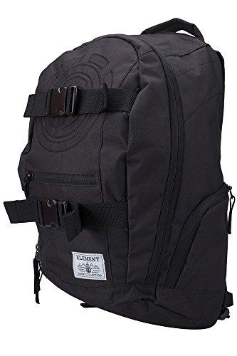 Mohave Rucksack Größe: OneSize Farbe: All Black