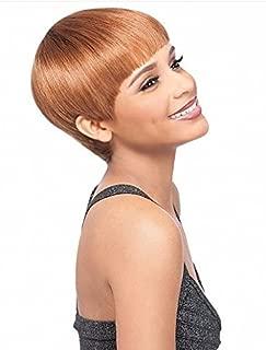 Outre Premium Duby Human Hair Wig - Bowl Cut-4
